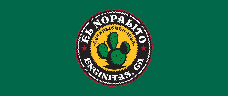 El Nopalito Green