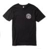 El Nopalito Black T-Shirt Front